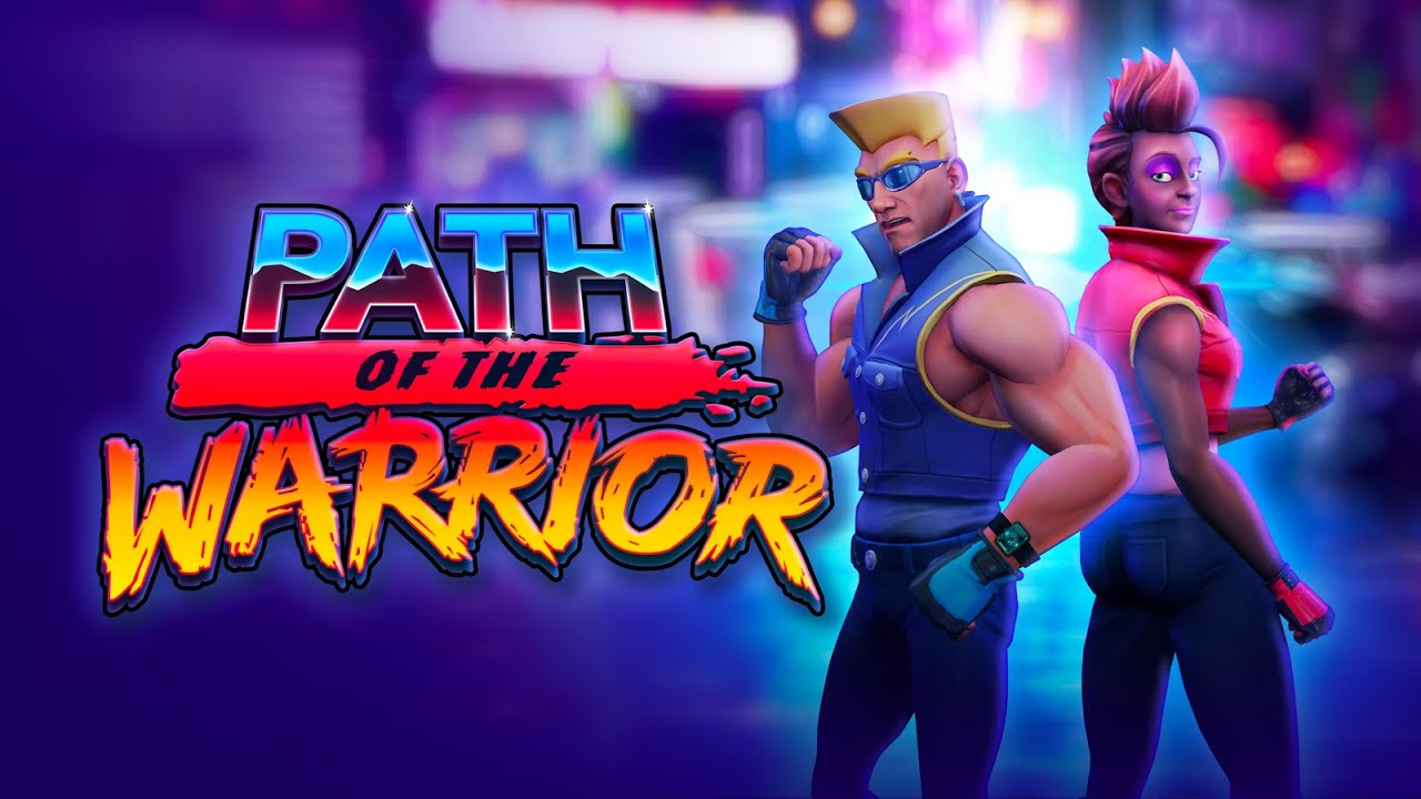 Streets of Rage VR? Path of the Warrior